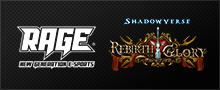 RAGE Shadowverse 2019 Autumn GF