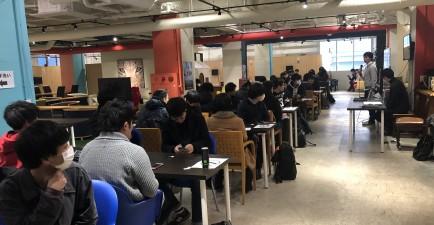 みかん日記「福岡 e-sports card challenge 2019に行ってきました!」