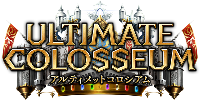ULTIMATE COLOSSEUM